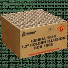 "1.2"" GOLDEN ILLUSION (nc)"