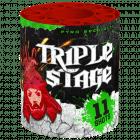 TRIPLE STAGE 11'S (nc)