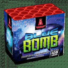 BLUE BOMB (nc)