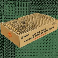 AIRFORCE DISPLAY BOX 284'S (nc)