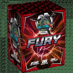 FURY 16'S (KHV9720111) (nc)