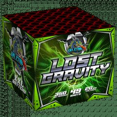 LOST GRAVITY 49'S (KHV9725111) (nc)