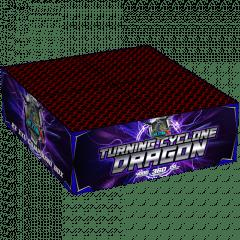 TURNING CYCLONE DRAGON 360'S (KHV9763111) (nc)