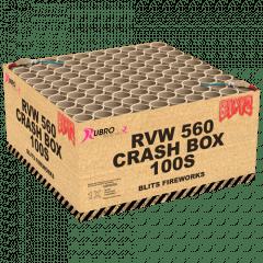 CRASH BOX 100'S (VTB5600)
