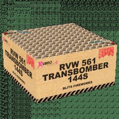 TRANSBOMBER (VTB5611)