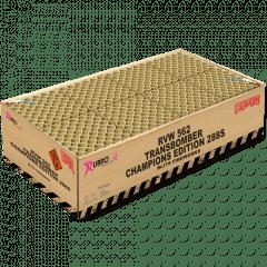 TRANSBOMBER CHAMPIONS EDITION (VTB5622)